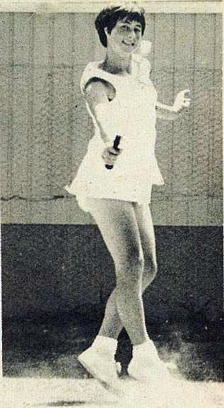 NZMLTA 1969 - Dee Buscke