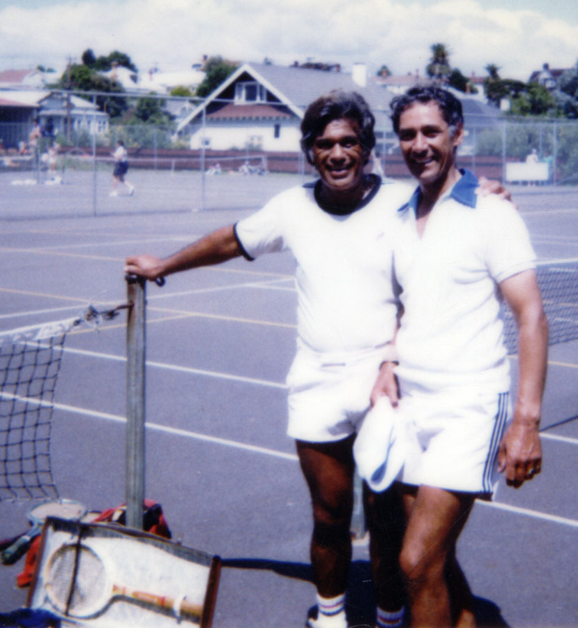 1983 Windmill Rd Sam Pehi & Dennis Hingston