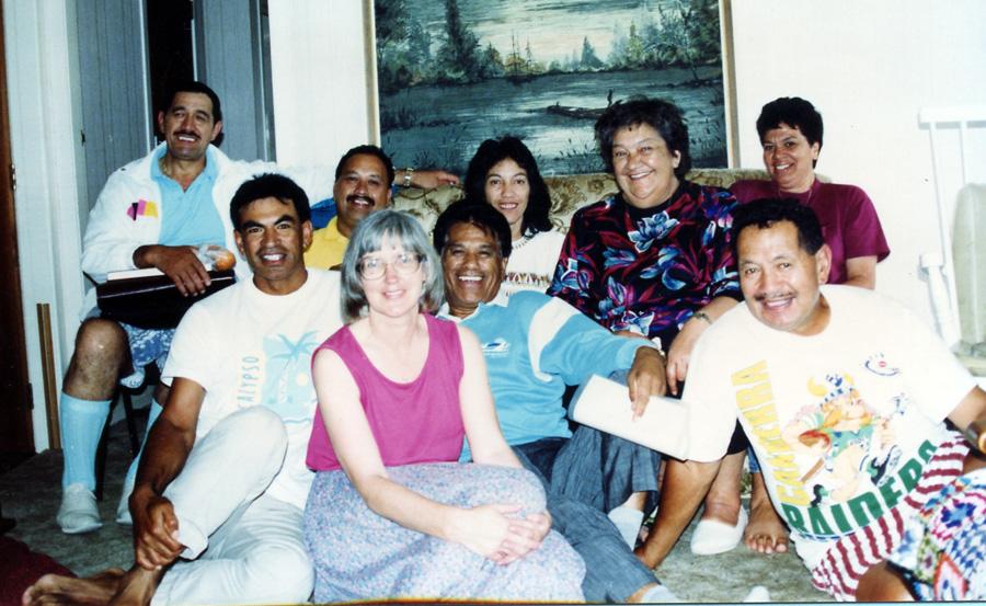 AMTA Tournament Committee