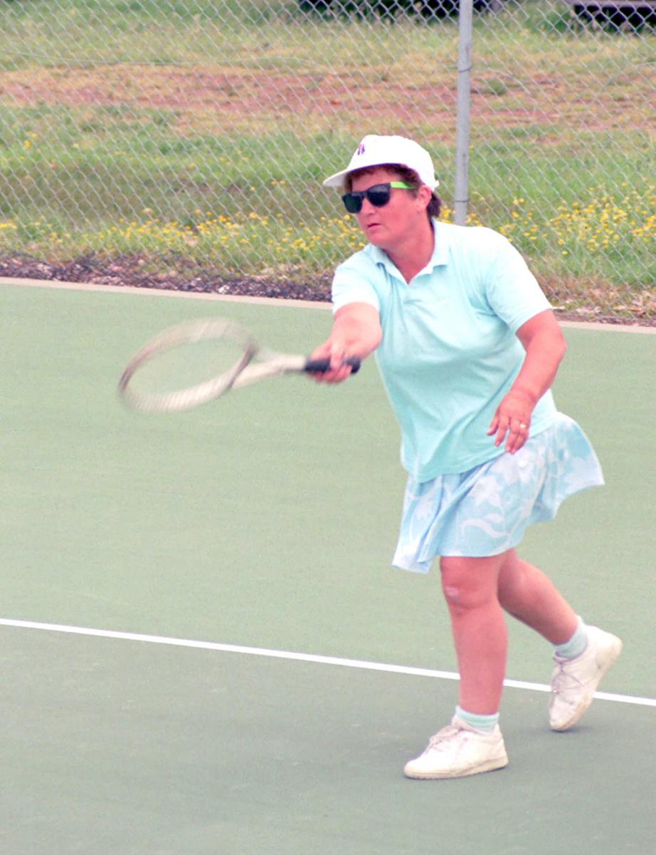 AMTA Rotorua Tennis Club - Wiki Bidois