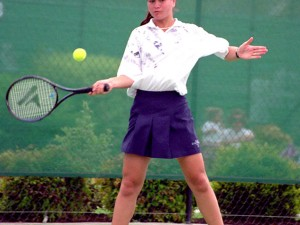 Nicola Kaiwai 1994 ASB Young Sports Person of the Year