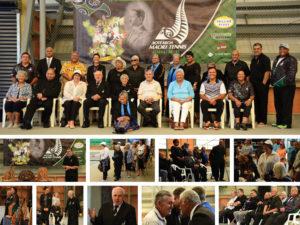 91st Aotearoa Maori Tennis Powhiri, Waikato TV Tennis Centre