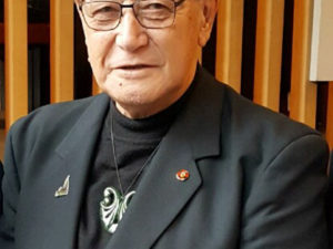 Rēhita Pūmau mo Wiremu Kaua JP, ONZM